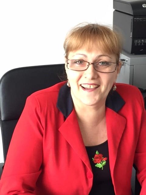 Milculescu Valentina